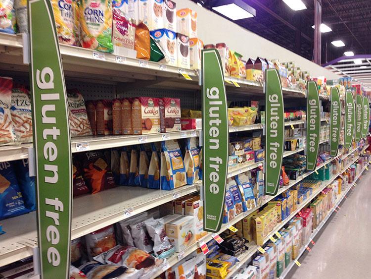 gluten-free brands