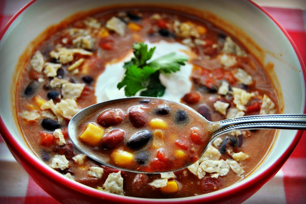 Gluten-Free 7-Can Soup