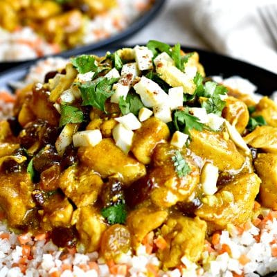 Api archives mama knows gluten free gluten free turmeric coconut chicken curry paleo aip dairy free forumfinder Image collections