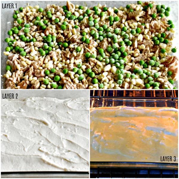 gluten-free chicken and dumplings recipe steps