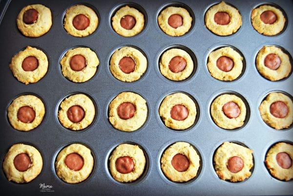 gluten-free-corn-dogs-bites | www.mamaknowsglutenfree.com