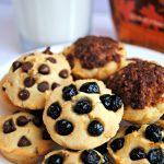 Gluten-Free Pancake Bites