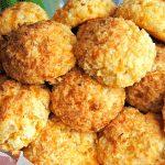 gluten-free buffalo chicken bites