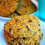 Gluten-Free Gluten-Free Pumpkin Breakfast Cookies