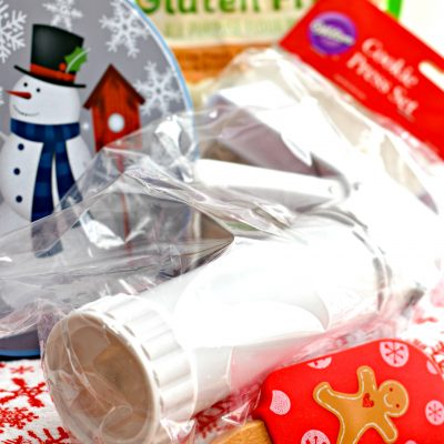 Gluten-Free Holiday Baking Giveaway