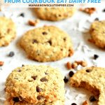 mountain cowgirl cookies from Eat Dairy Free
