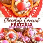 GLUTEN-FREE CHOCOLATE COVERED PRETZELS PIN-2