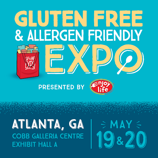 Gluten Free & Allergy Friendly Expo Atlanta, GA