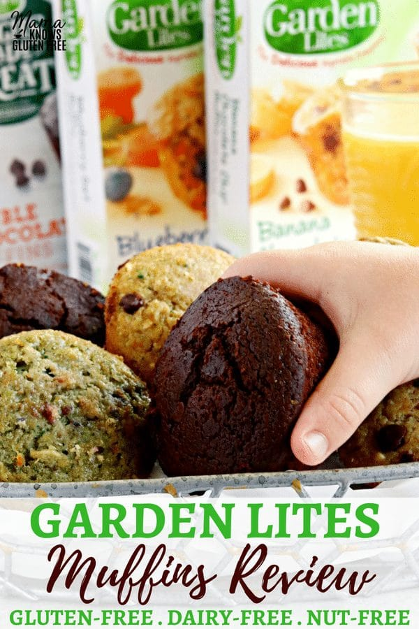 Garden Lites Muffins Review