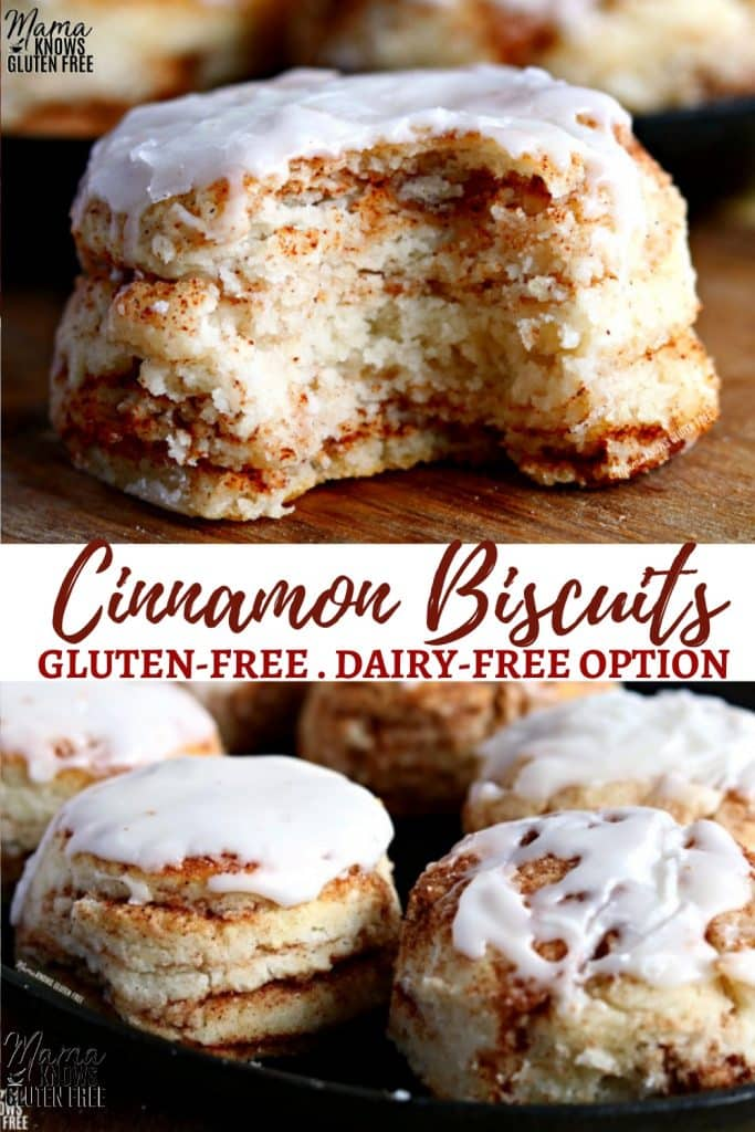 gluten-free cinnamon biscuits Pinterest pin 1b