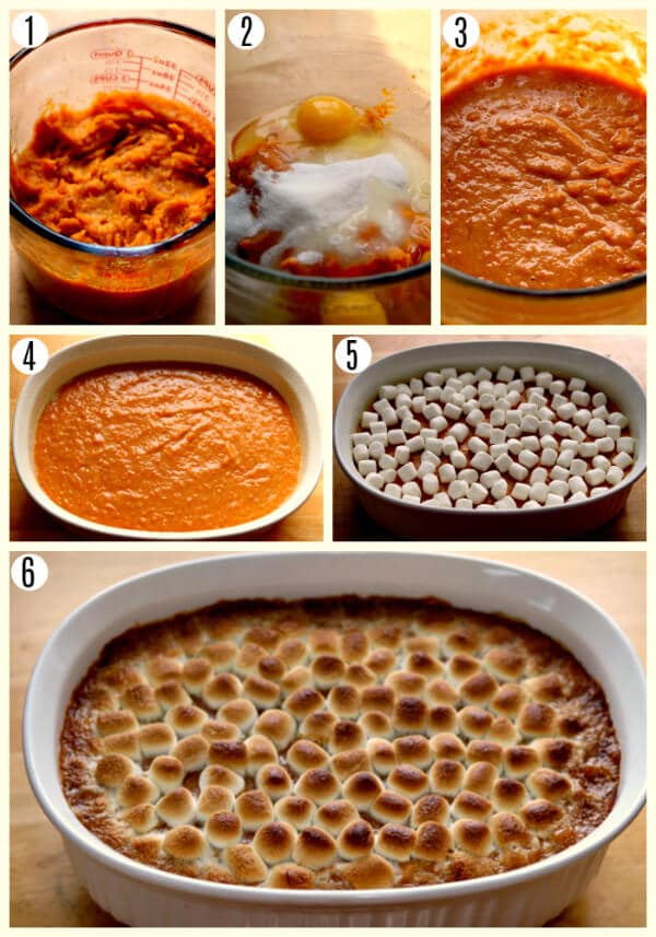 gluten-free-sweet-potato-casserole-recipe-steps-1-6