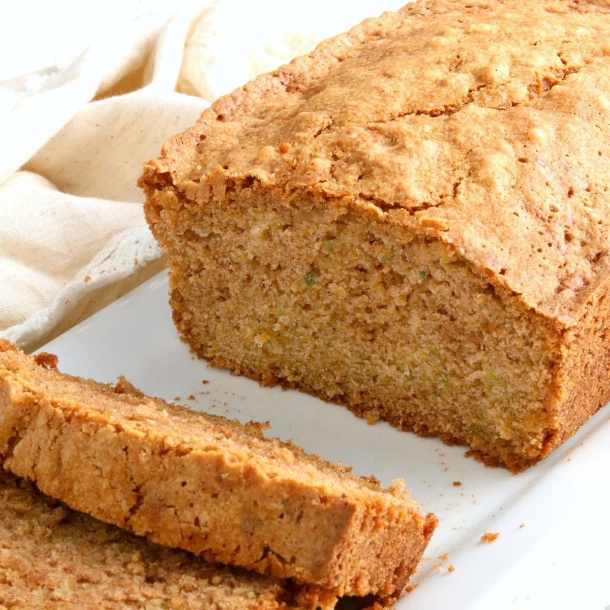 Best Zucchini Bread - Kristine's Kitchen