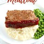 gluten-free meatloaf Pinterest pin 2