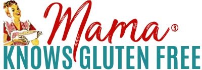 Mama Knows Gluten Free logo